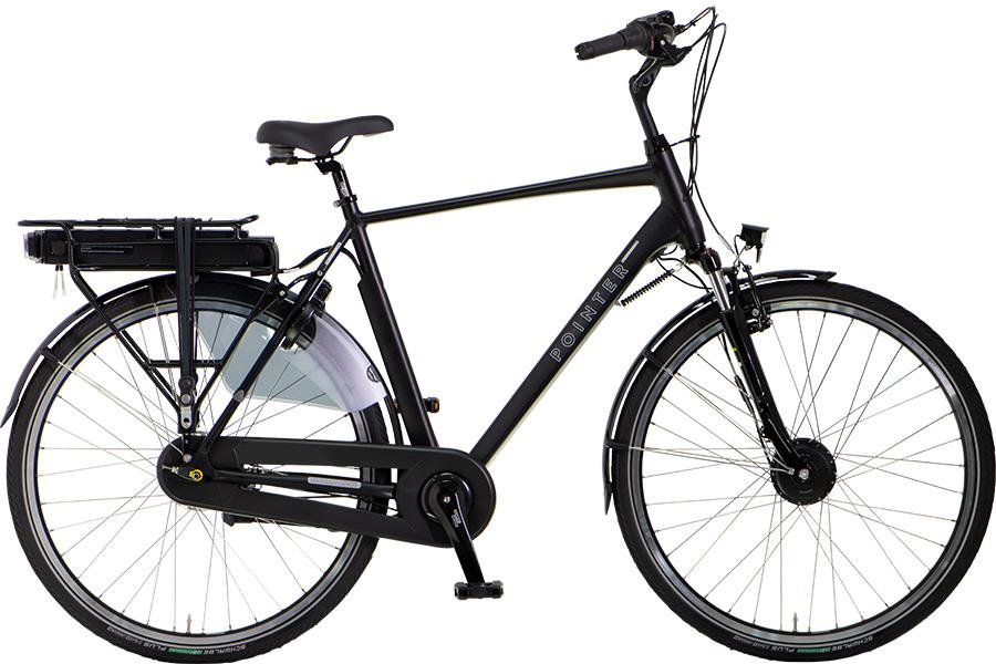 Edenta heren elektrische fiets