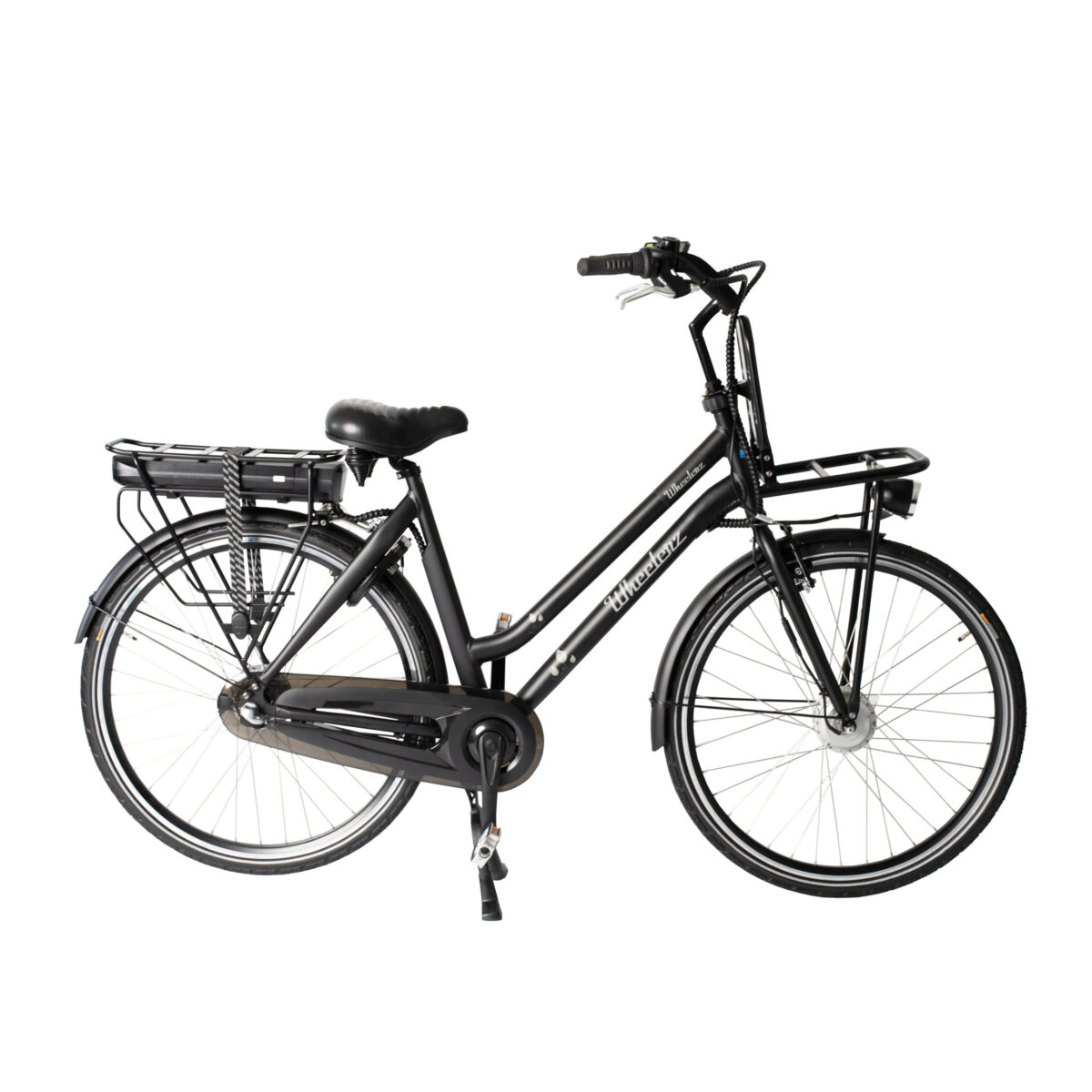 Cargo-e-bike